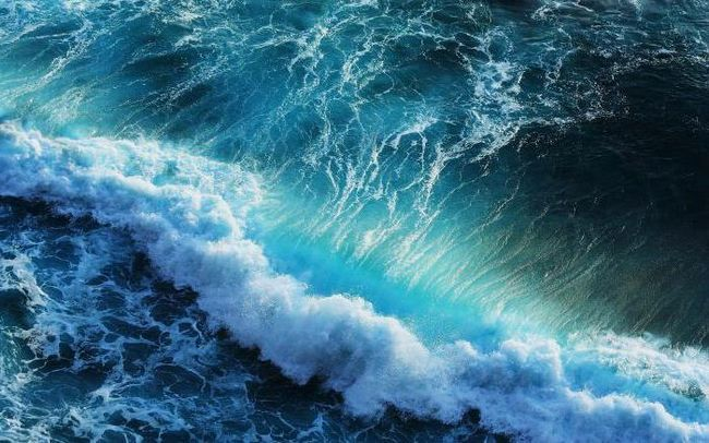 pericolele de revenire spre ocean