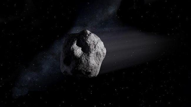 decât meteorii diferă de asteroizi și de meteoriți