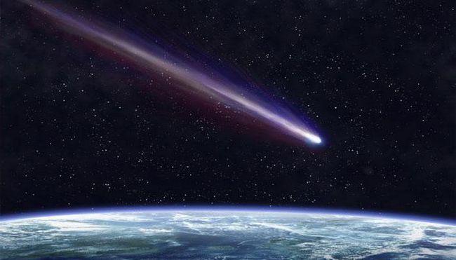 ceea ce este un meteorit și cum diferă de meteorit