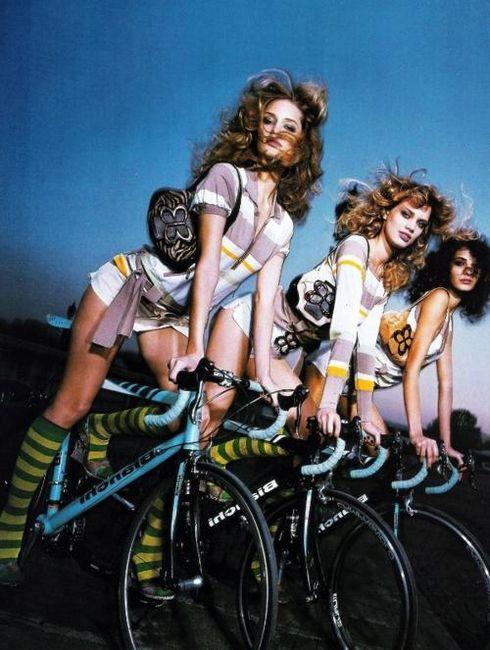 Care este utilizarea ciclismului?