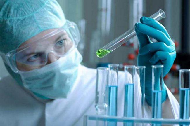 Oamenii de știință ruși chimici