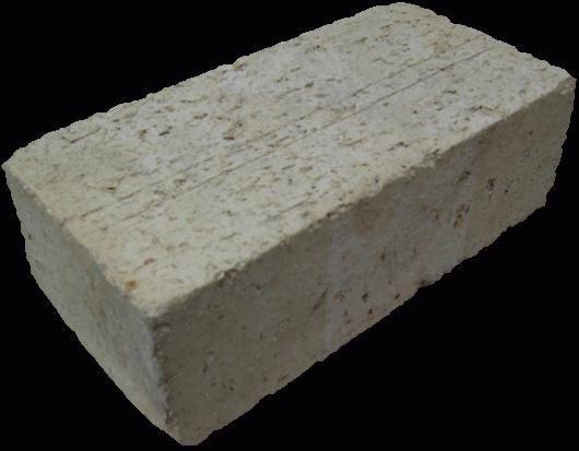densitatea cărămizilor ceramice