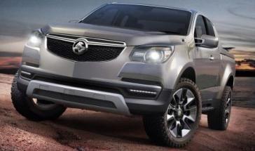 Chevrolet Colorado - pickup de marfă cu un nivel ridicat de confort