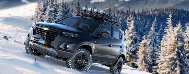 Chevrolet Niva: recenzii ale mașinii