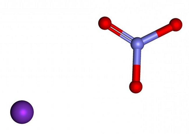 Formula de nitrat din Chile