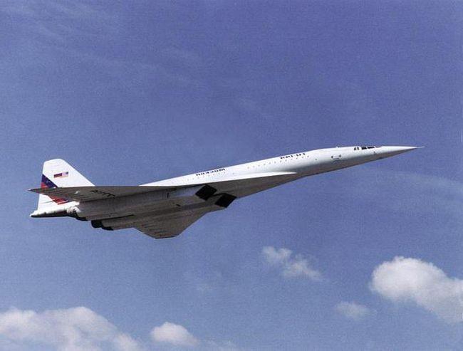Numărul Mach în aviație