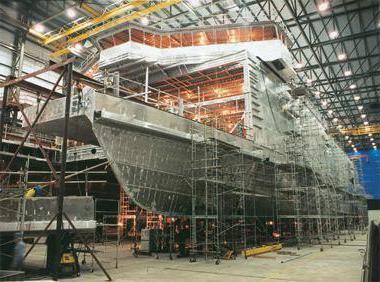 producția de aluminiu în Rusia