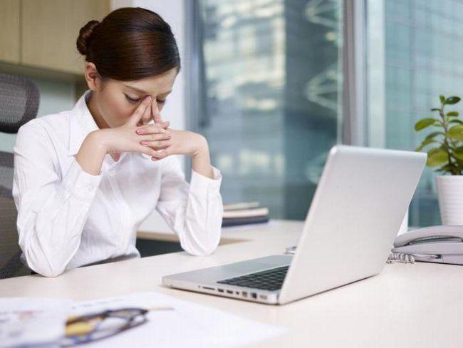 cum să vă faceți să lucrați dacă nu doriți
