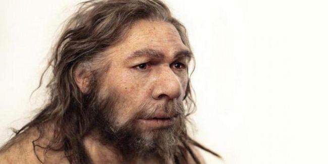 pentru evoluția umană este caracterizată de o predominanță
