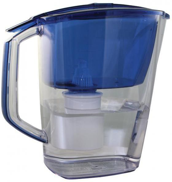 filtre de apa bariera acvafor