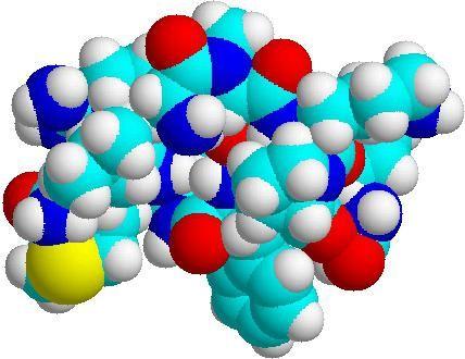 determinarea unei substanțe în chimie