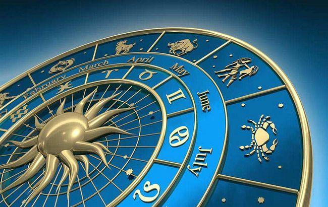 Semne zodiacale și planete