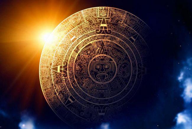 Cercul zodiacal