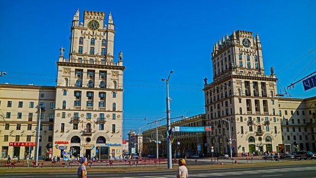 Ce să vezi în Minsk?