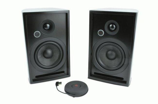 Ce este acustica fără fir?