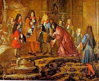 Ce este absolutismul și monarhia absolută?