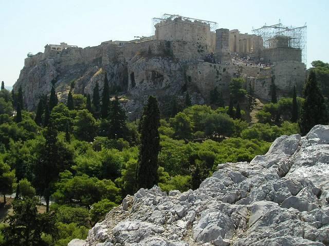 Areopagul în Grecia antică este