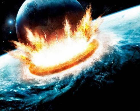 Spațiu asteroizi