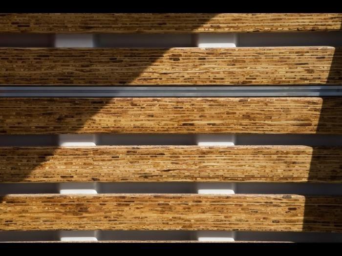 rake de lemn