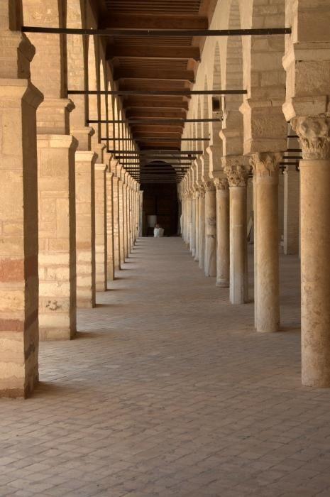 fundație sub coloane cu jumătate de lemn