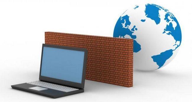 Ce este un Firewall și pentru ce este?