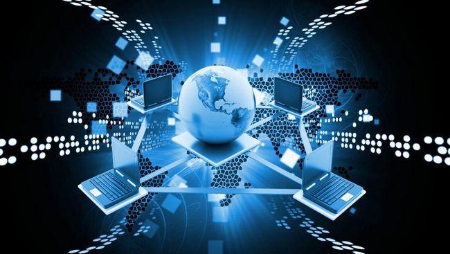 Ce este societatea informațională? definiție