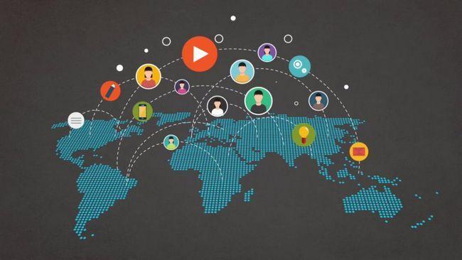 resursele informaționale ale societății