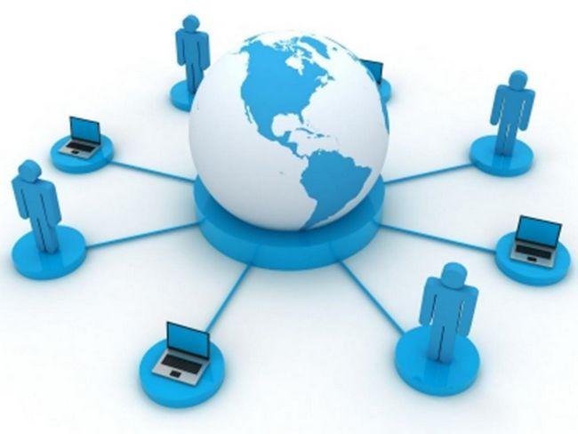 dezvoltarea societății informaționale