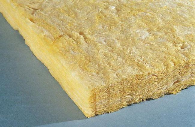 materiale izolante pentru pereți