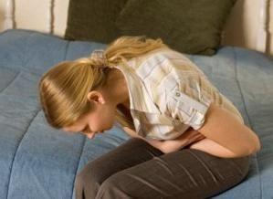 simptome ale chistului ovarian la femei