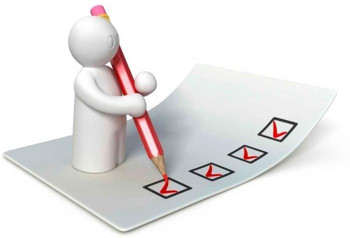 Care este criteriul? Tipuri de criterii de evaluare a performanței