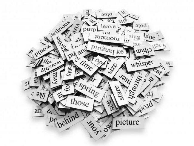 ce este lexicologia