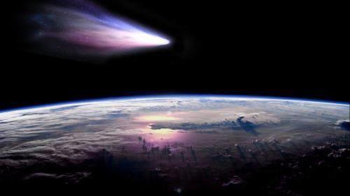 asteroizi cometă meteoriți meteoriți