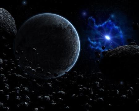 meteoriții meteorilor cometa