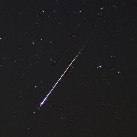 ce este un meteor