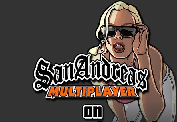 GTA multiplayer