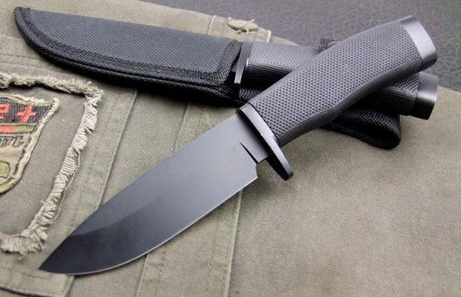 Ce este un cuțit de vânătoare?
