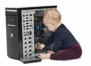 Ce este computerul RAM