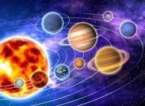 ce este orbita planetei?