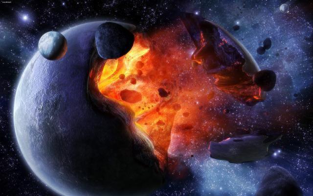 planeta poate ieși din orbită