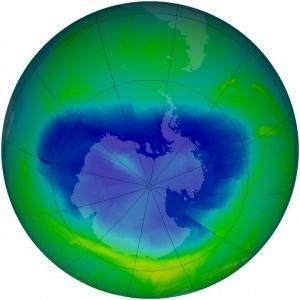 Convenția de la Viena privind protecția stratului de ozon