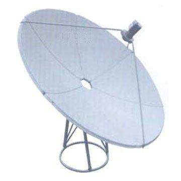 Ce este o antenă parabolică
