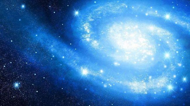 sistem galaxie
