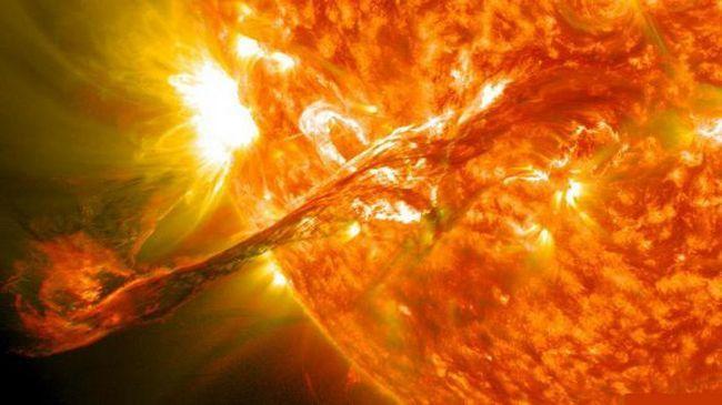 rachete solare