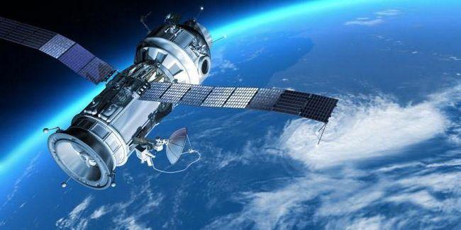 ce este un satelit