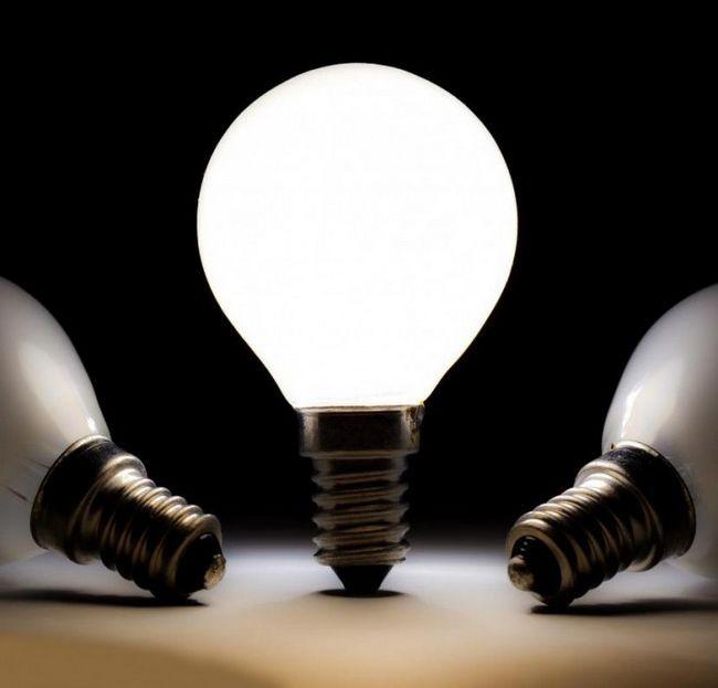 surse de lumină slabă
