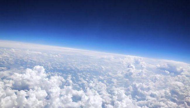valoare atmosferică