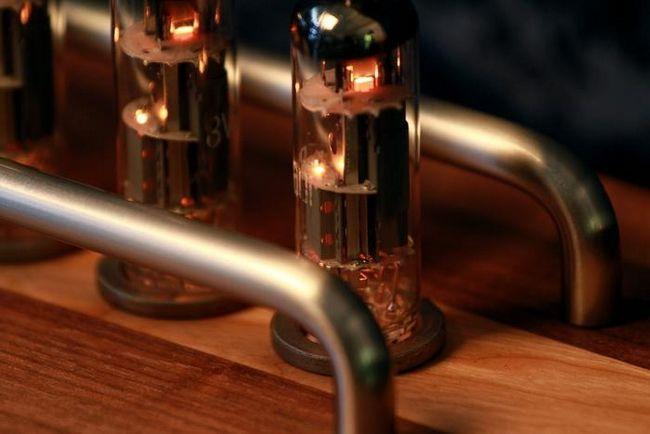 Теплый ламповый звук