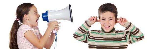 sunetele de vorbire sunt