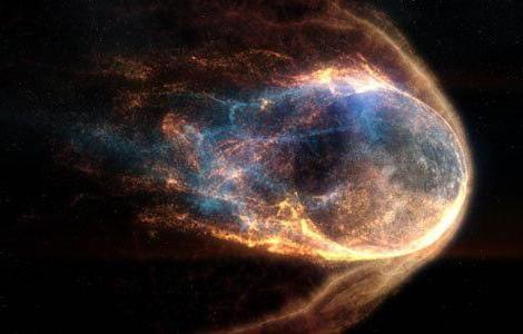 retrograde planete într-un horoscop